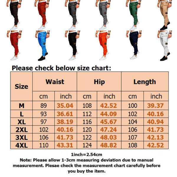 Men's loose sweatpants solid color trousers jogging overalls Dark gray,XL