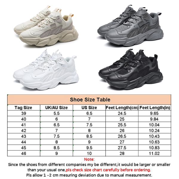 Men's outdoor running shoes breathable comfortable shoes Gray Plus Cotton,44
