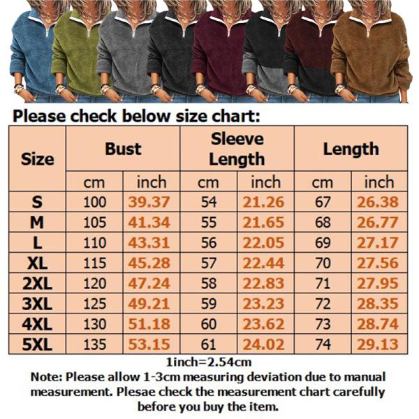 Plus Size Women's Wool Warm Hooded Jacket Coat Top Balck,XL