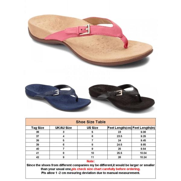 Women's flip flop solid color slippers open back light sandals Pink,41