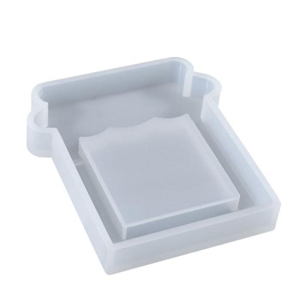 Quicksand Shaker Mold Rolig Shaker HANGANDE TECKEN HANGANDE TECKEN