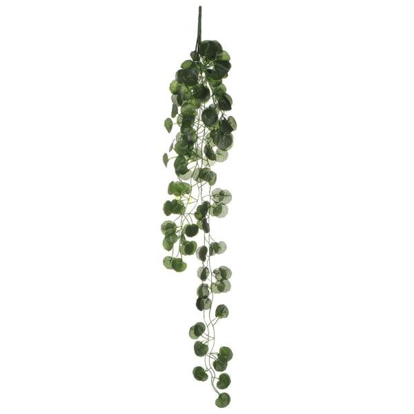 2PCS Konstgjorda Ivy Leaves Fake Foliage CRABAPPLE LEAF