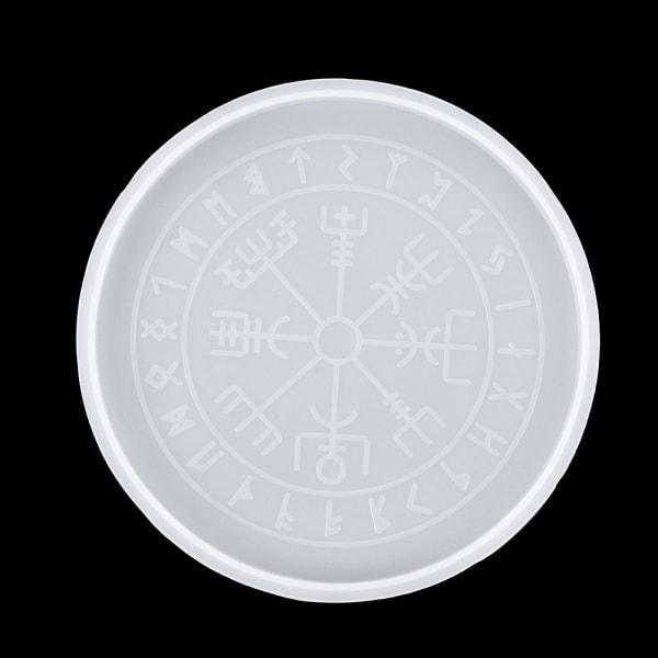 Hartsform Magic Circle Compass A