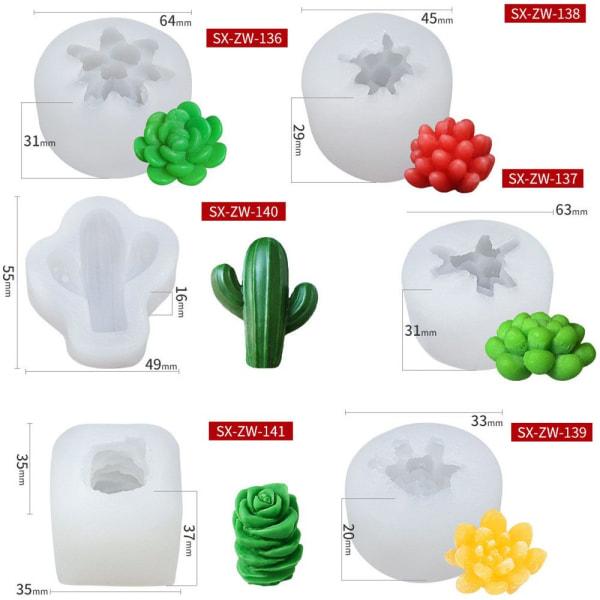 Fleshy Mold Silicone Lim Form SX-ZW-190 SX-ZW-190