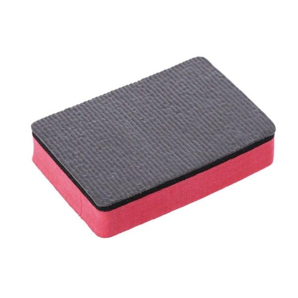 Biltvätt Svamp Fordonsrengöringsborste Wax Polish Pad Washing