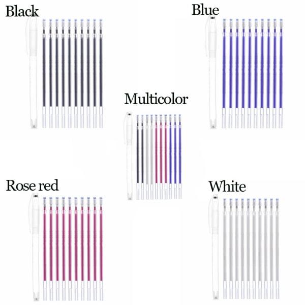 Försvinnande penna med hög temperatur tygmarkörer
