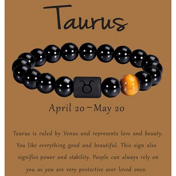 Armband Constellation Armband TAURUS