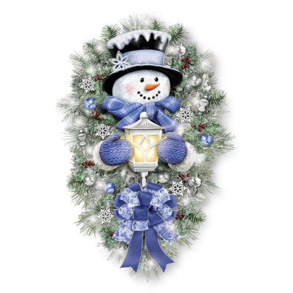 Fönsterdekaler Julklistermärken STOR STOR