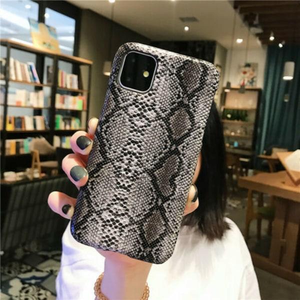 Skal till Samsung A21S A71 S21 For Apple iPhone 11 Pro,Black