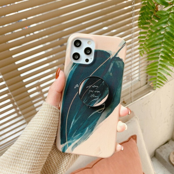 Marmorfodral till iPhone 7 8 Plus XR XS 11 PRO MAX 04,For iPhone 11