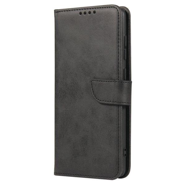Samsung Galaxy A42 5G Plånboksfodral - Svart Svart