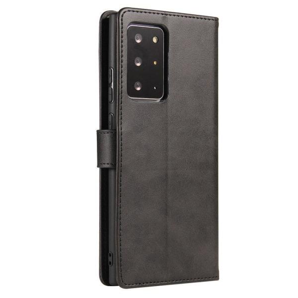 Samsung Galaxy S21 Plus Plånboksfodral Svart