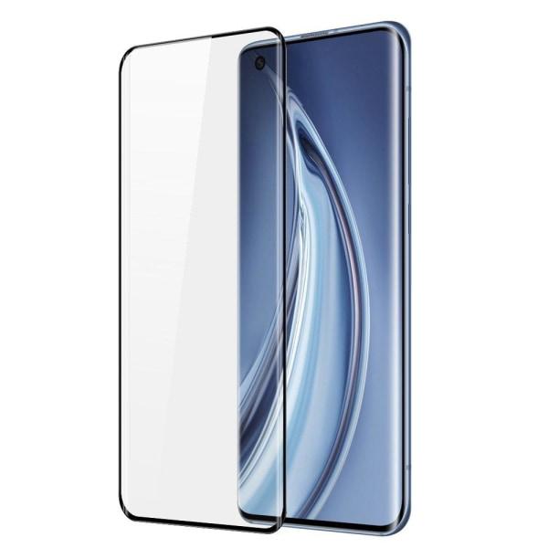 Xiaomi Mi Note 10/Note 10 Pro Skärmskydd Heltäckande Härdat Glas Transparent