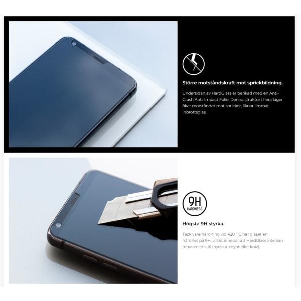 3MK™ HardGlass Skärmskydd Xiaomi Mi 11 Ultra Transparent