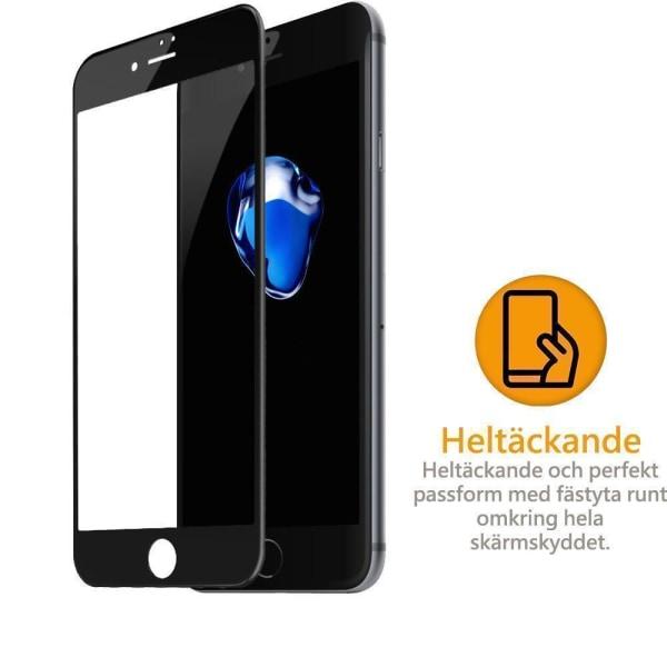 OnePlus Nord Skärmskydd Heltäckande Härdat Glas Transparent