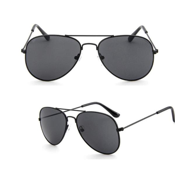 Solglasögon Barn Pilot med UV skydd - Medium