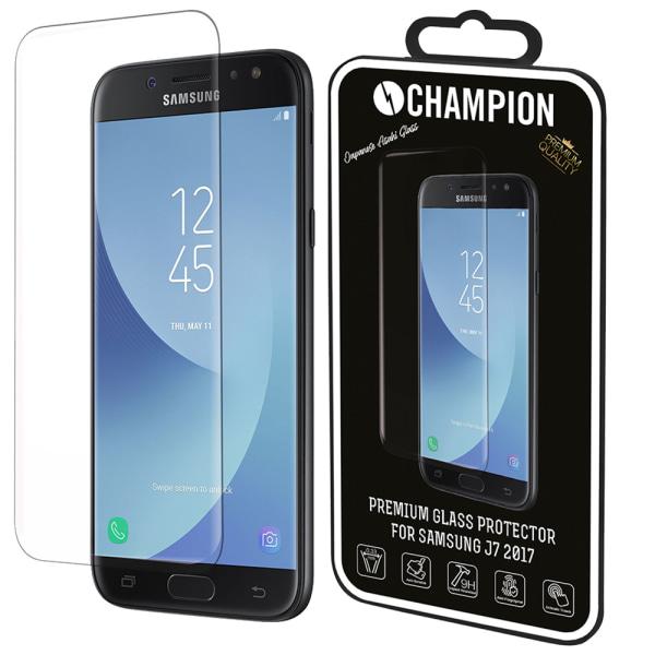 Champion Skärmskydd Samsung J7 2017 - Full-Size