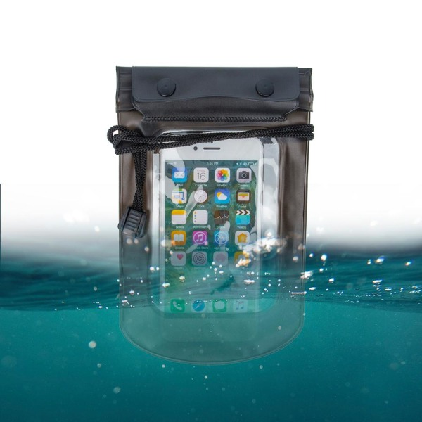 Vattentät Mobilväska - iPhone & Android
