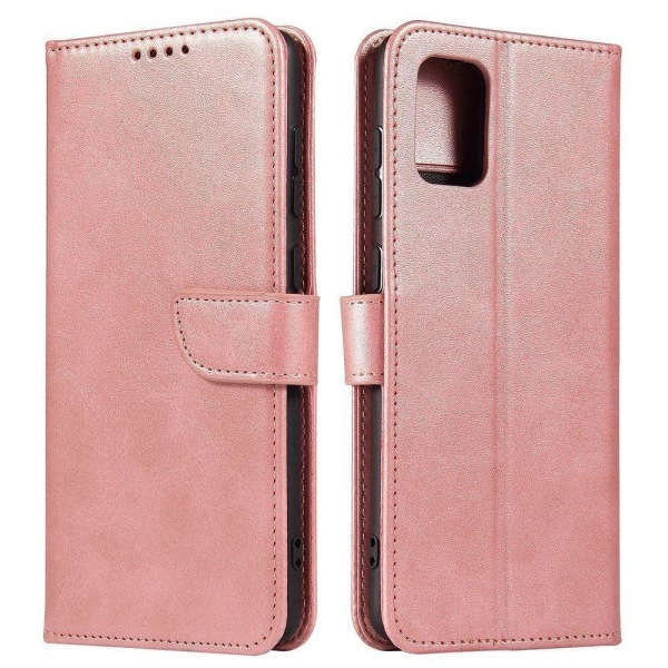 Xiaomi Mi 10T Pro/10T Plånboksfodral - Rosé Rosa