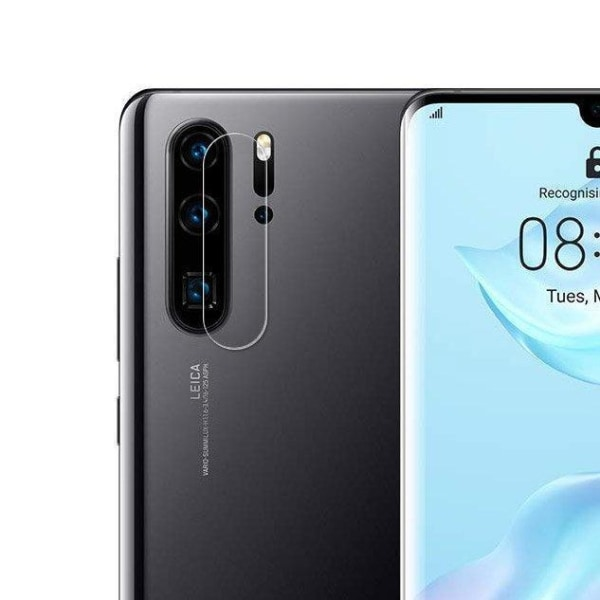 Huawei P30 Pro Härdat glas för Kamera Transparent