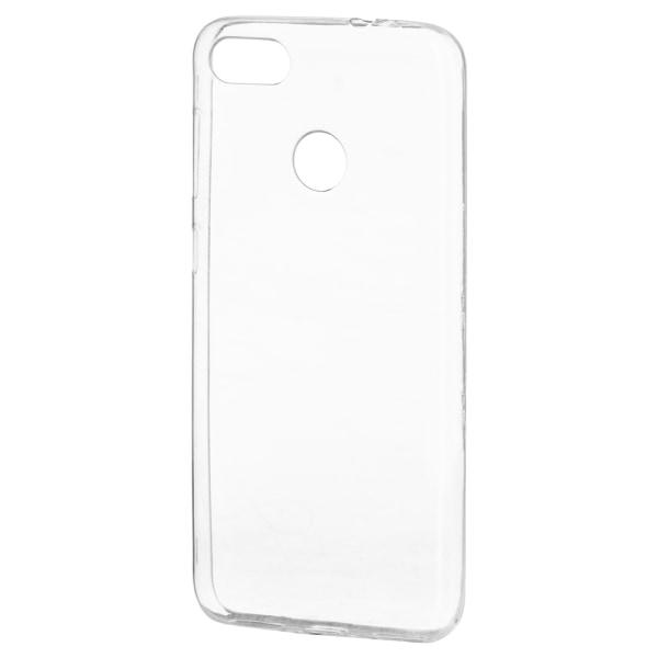 Huawei P9 Lite Mini Ultra-Slim Genomskinligt Skal Transparent