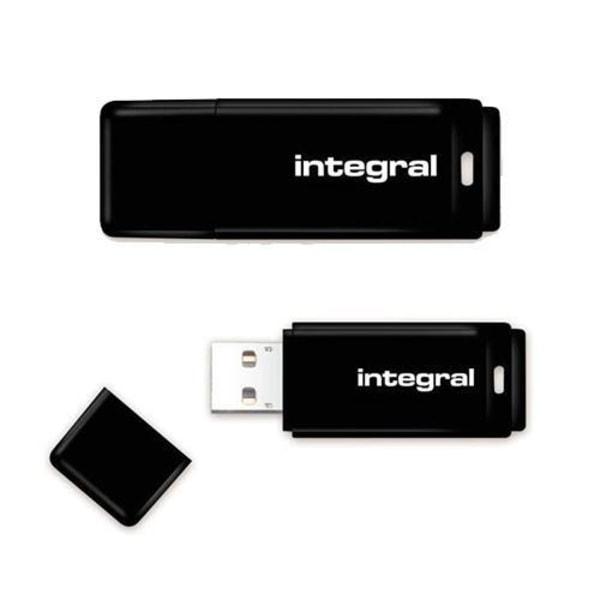 Integral® USB-minne 32GB