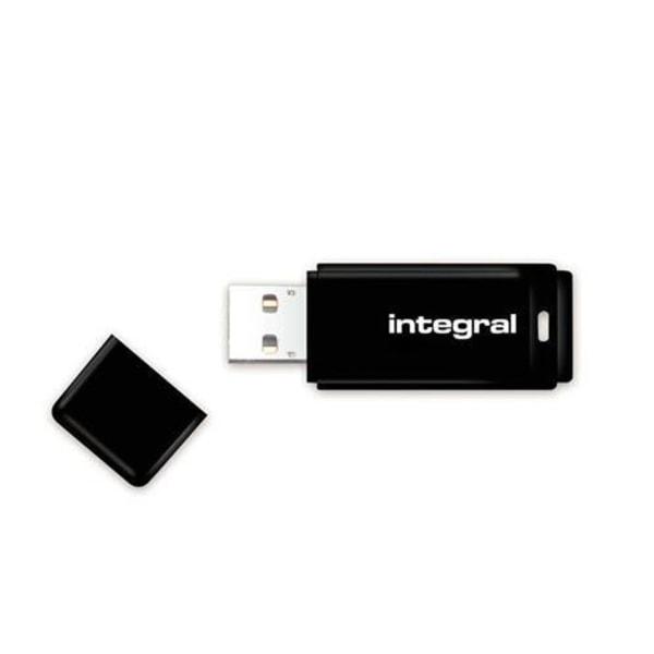 Integral® USB-minne 64GB USB 3.0