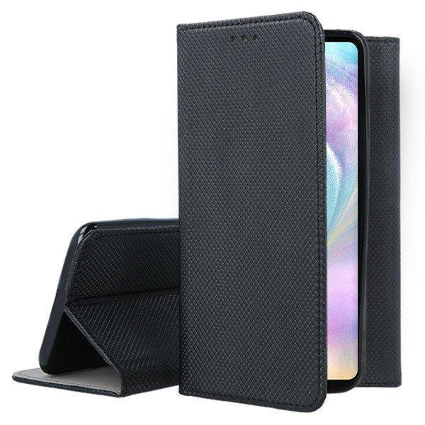 Samsung Galaxy S20 FE Plånboksfodral - Mobilfodral Svart Svart