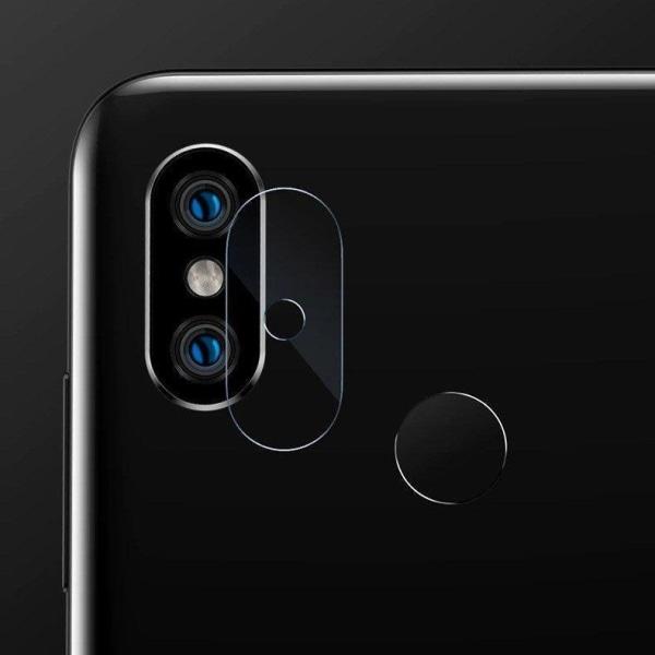 Xiaomi Redmi 9A Linsskydd Härdat glas för Kamera Transparent
