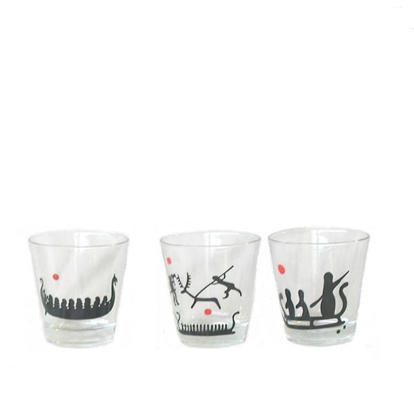 Whiskyglas 27cl 12-pack Vikingar