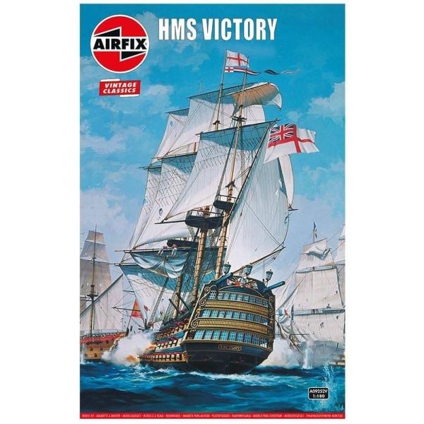 Airfix HMS Victory 1:180 Modellbyggsats A09252V