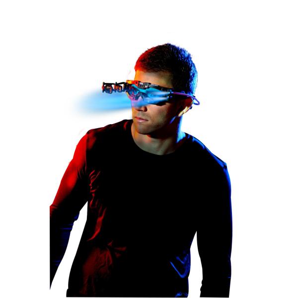 SpyX Night Mission Goggles multifärg