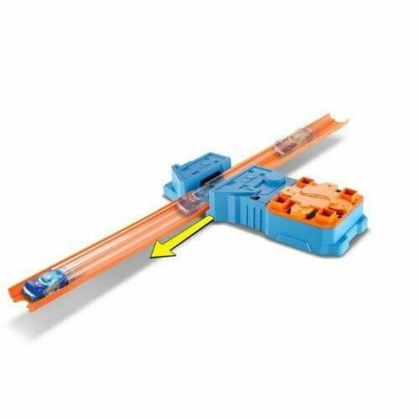 Hot Wheels Track Builder Booster Pack GBN81 multifärg
