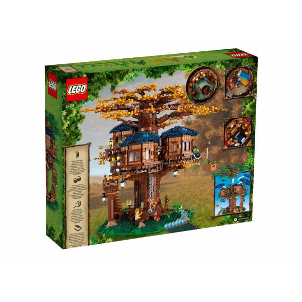 LEGO® Ideas Trädkoja 21318