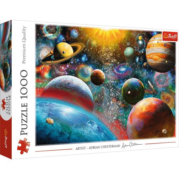 Trefl Cosmos Pussel 1000 bitar 10624