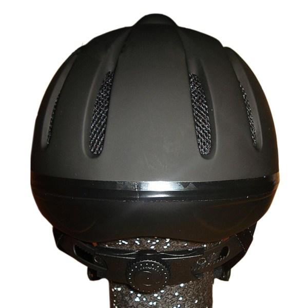 Ridhatthjälm skydd för ridhuvudbonader L