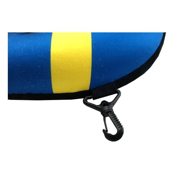Kaulatyyny Mikrokuituliina Ruotsi Ruotsi Black