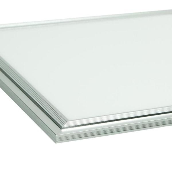 ECD Germany LED-panel 12W - 30x30 cm - 6-pack - ultratunn - SMD