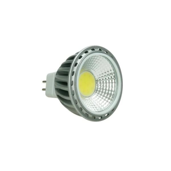 ECD Germany 4-er set LED COB MR16 spot ljus lampa lampa