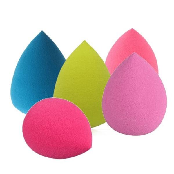 3-pack Make-up svampar