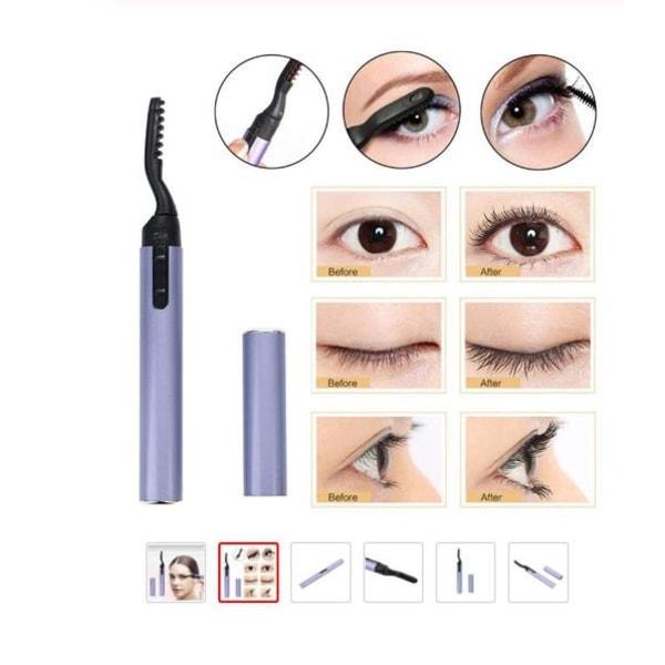Ögonfransböjare | Få de perfekta ögonfransarna