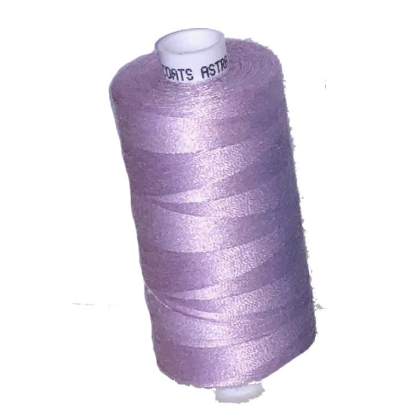 Ompelulanka Takit 1000m Vaalean violetti 04391