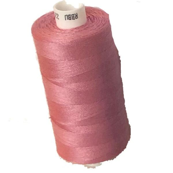 Sytråd Frakker 1000m Pink 03125