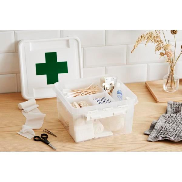 SmartStore Deco 12 First Aid Vit
