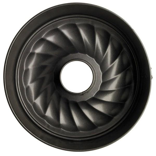Gastromax Springform 2 Bottnar 23cm 2,2L svart Black 23cm 2,2L