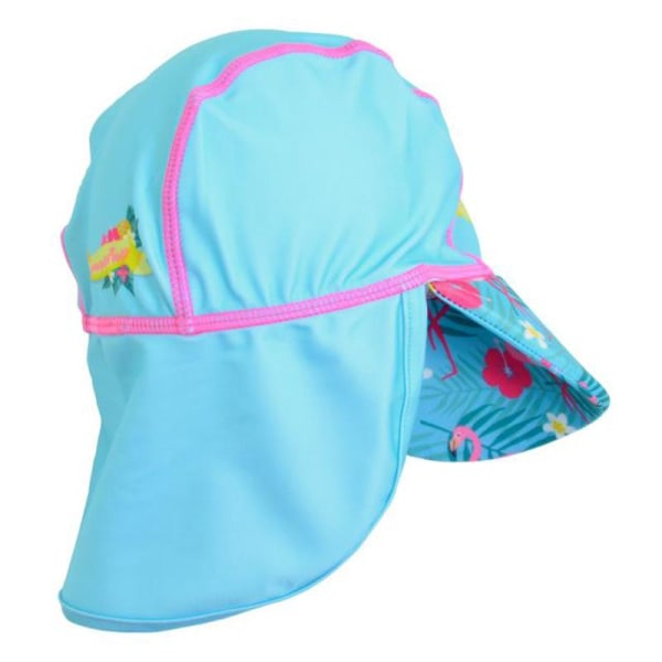 Swimpy Flamingos UV-hatt Stl 86-92 multifärg