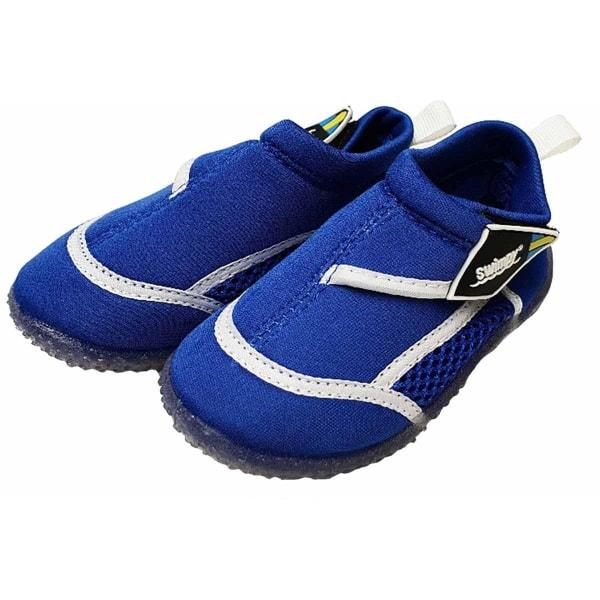 Swimpy UV-skor 22-23  Blå