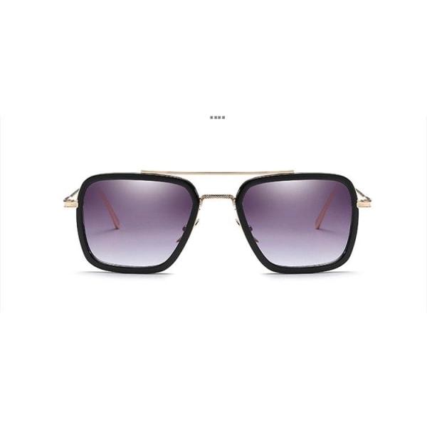 Solglasögon Spiderman Far from Home Tony Stark UV400 Purple one size