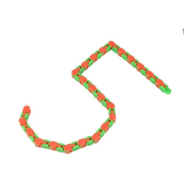 2 st Wacky Tracks Fidget Toys - Leksak / Sensory