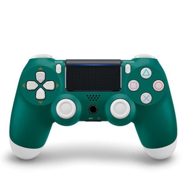 Trådlös handkontroll för Sony PlayStation 4 Dual Hock A B